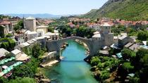 Mostar and Medjugorje Discovery Day Trip from Split, Split