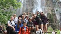 Plitvice Lakes and Rastoke Day Tour from Zagreb, Zagreb, Private Day Trips