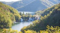 Plitvice Lakes Small-Group Tour from Split with Transfer to Zagreb , Zagreb, Day Trips