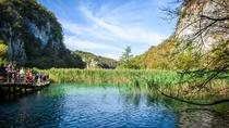 Plitvice Lakes Small-Group Tour from Zagreb with Transfer to Split, Zagreb, Day Trips