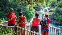 Split Super Saver: Krka Waterfalls and Sibenik Full Day Tour and Dubrovnik Day Trip, Split, Day...