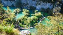 Split Super Saver: Plitvice Lakes Day Trip and Mostar and Medjugorje Day Trip, Split, Day Trips