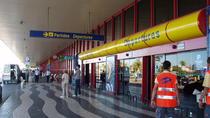 From Portimão - Airport Transport, Portimao, Airport & Ground Transfers