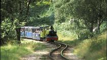 Ravenglass and Eskdale Railway: Ride All Day Ticket, Lake District, Day Trips