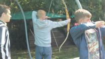 Archery in Blackpool, Blackpool, Family Friendly Tours & Activities