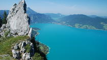 Private guided hiking tour - Discover Austria's lake region, Linz, Hiking & Camping