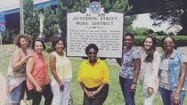 Black History Tours of Nashville (Jefferson St - North Nashville), Nashville, Historical & Heritage...