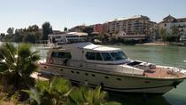 Fun Ride Sevilla almuerzo, Seville, Day Cruises