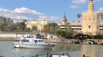 Fun Ride Sevilla, Seville, Day Cruises