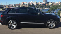 Family Luxury SUV Or Sedan Transfers Sydney Airport to Sydney Hotels, Sydney, Airport & Ground...