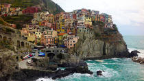 Heart of Cinque Terre, Pisa, 4WD, ATV & Off-Road Tours