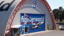 Family Pass: Fighter World Museum Admission Ticket, Port Stephens, Attraction Tickets