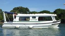 HouseBoat Experience in Port Alfred, Port Elizabeth, 4WD, ATV & Off-Road Tours