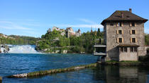 From Zurich to The Rhine Falls, Zurich, Cultural Tours