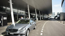 Private Arrival Transfer from Geneva Airport to Val Thorens, Geneva, Airport & Ground Transfers