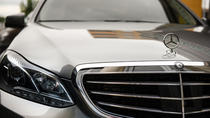 Private Arrival Transfer from Geneva Airport to Vevey, Geneva, Airport & Ground Transfers