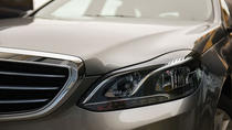 Private Arrival Transfer from Zurich Airport to Silvaplana, Zurich, Airport & Ground Transfers