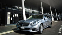 Private Arrival Transfer from Zurich Airport to St Gallen, Zurich, Airport & Ground Transfers