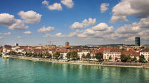 Private Full-Day Tour to Basel and Colmar from Zurich, Zurich, Private Day Trips
