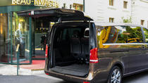 Private transfer from Bad-Ragaz to Zurich Airport, Zurich, Private Transfers