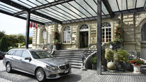 Private transfer from Flims to Zurich Airport, Zurich, Private Transfers