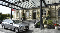 Private Transfer from Geneva Airport to Champery, Geneva, Airport & Ground Transfers