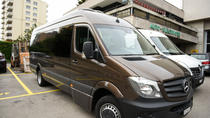 Private Transfer from Geneva Airport to Meribel, Geneva, Airport & Ground Transfers