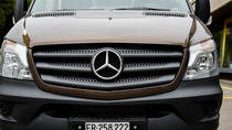 Private transfer from Geneva Airport to Villars-sur-Ollon, Zurich, Airport & Ground Transfers