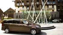Private transfer from Geneva Airport to Yvoire, Geneva, Airport & Ground Transfers