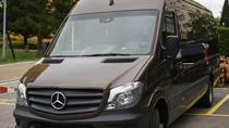 Private Transfer from Geneva Airport to Zermatt Taesch Train Station, Zurich, Airport & Ground...