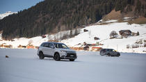 Private transfer from Gstaad Saanen to Geneva Airport, Geneva, Private Transfers