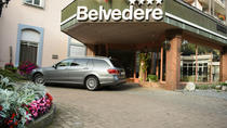 Private transfer from Gstaad Saanen to Zurich Airport, Zurich, Private Transfers