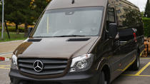 Private transfer from Laax to Zurich Airport, Zurich, Private Transfers