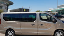 Private transfer from Lucerne City to Lucerne Train Station, Lucerne, Private Transfers