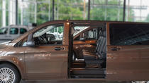 Private transfer from Lucerne Train Station to Lucerne City, Lucerne, Private Transfers