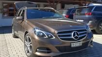 Private Transfer from Montreux to Geneva Airport, Geneva, Private Transfers