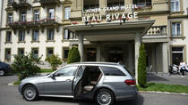 Private transfer from Neuchatel to Geneva Airport, Geneva, Private Transfers