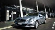 Private transfer from Saas-Fee Resort to Geneva Airport, Geneva, Private Transfers
