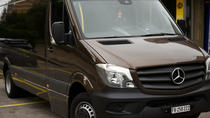 Private transfer from Val-d Illiez to Geneva Airport, Geneva, Private Transfers