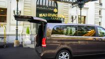 Private transfer from Yvoire to Geneva Airport, Geneva, Private Transfers