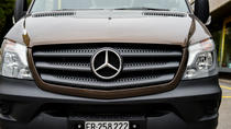 Private Transfer: Zurich Airport to Lauterbrunnen, Zurich, Airport & Ground Transfers
