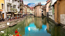 Private trip from Geneva to Annecy in France, Geneva, Private Sightseeing Tours