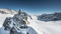 Private trip from Zurich to Jungfraujoch (The Top of Europe), Zurich, Private Sightseeing Tours