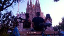 Barcelona Gothic to Modernism Bike Tour, Barcelona, Food Tours
