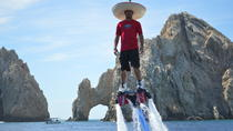 Cabo Flyboard Private Lesson, Los Cabos, Flyboarding