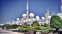 Abu Dhabi Full-Day Tour from Dubai, Dubai, City Tours