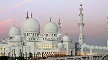Abu Dhabi: Sheikh Zayed Grand Mosque and Ferrari World, Dubai, Day Trips