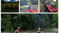 Jungle Farm & River, San Jose, Private Sightseeing Tours