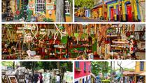 5-hour Artistic Town of Embu das Artes, São Paulo, Private Sightseeing Tours