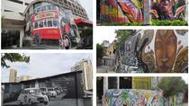 5-hour Graffiti São Paulo Tour, São Paulo, Literary, Art & Music Tours